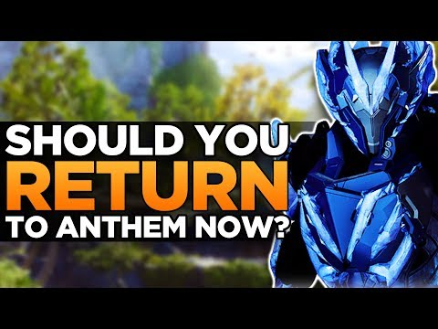 Anthem | Should You Return Now Or Later?