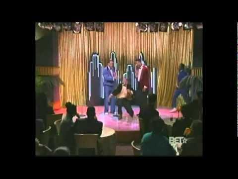 Wayans Bros(Marlon, Shawn And Pops Sing BANG! BANG! BANG!)