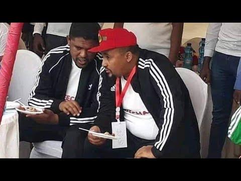 OBN @  Dorgommi  Figichaasagaanta Irreecha Kan Handhura  Oromiya  Finfinnetti  / Fulbaana 22/09/2019