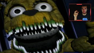 """THE BITE OF 87!!!"" Five Nights At Freddy"