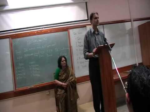 DTM Rajdeep Evaluator Vinay Keerthi CC3 3 7 15