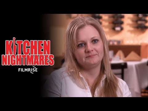 Lela's is listed (or ranked) 2 on the list The Best Episodes of Kitchen Nightmares