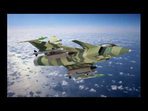 SAAB Gripen En Solidworks