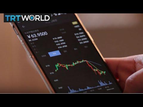 Money Talks: Digital currencies lose market value