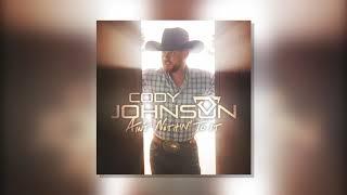 "Cody Johnson - ""Honky Tonk Mood"" (Official Audio Video)"