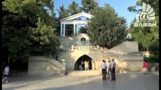 Город - курорт Кисловодск(, 2012-05-05T08:05:13.000Z)