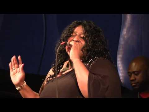 Joyce Licorish and The Soul Candy Band