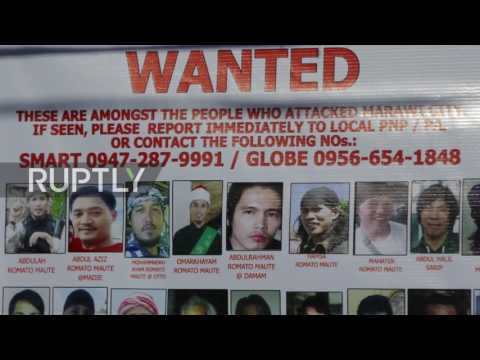 Philippines: Iligan City bolsters security amid fears of militant threat