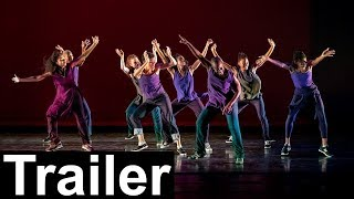 Alvin Ailey American Dance Theater - Programme A - Trailer