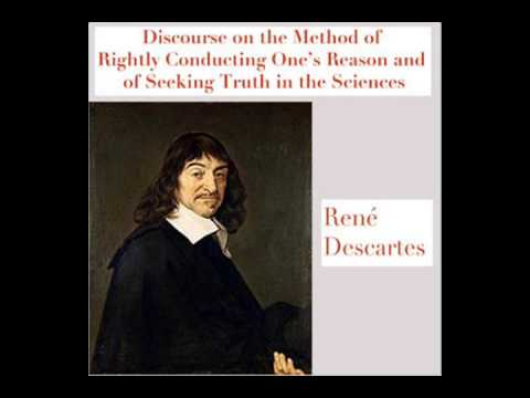 "deducing from the reasoning of rene descartes Cartesian circle: cartesian circle, allegedly circular reasoning used by rené descartes to show that whatever he perceives ""clearly and distinctly"" is true descartes argues that clear and distinct perception is a guarantor of truth because god, who is not a deceiver, would not allow descartes to be mistaken about."