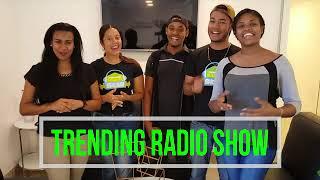 Trending Radio Show celebra nuestra Independencia Nacional