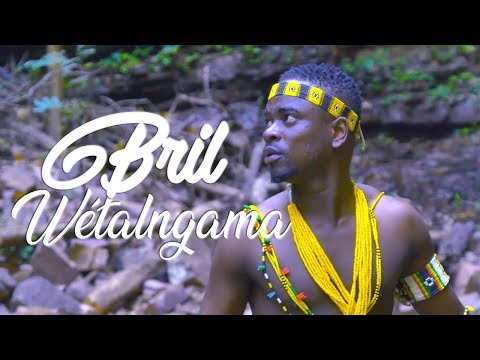 "Bril - Wétalngama (Clip Officiel - B.O ""Pod Et Marichou"")"