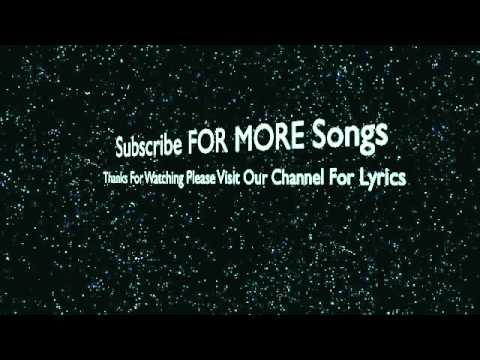 Lecrae Background Lyrics