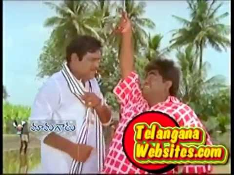 Comedy: Kota & BabuMohan Highlights - comedy  kota & babumohan highlights