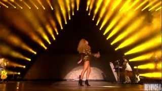 """Beyoncé performs """"Why Don"""