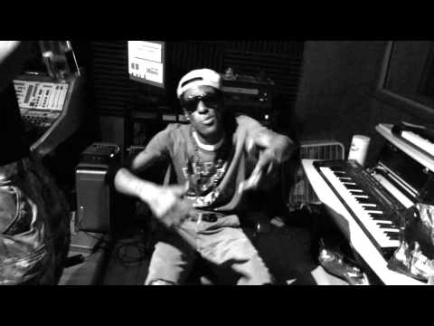 SwaggKing Feat. DotBoy Double - Fresh as F*ck (In Studio Performance) [Label Submitted]