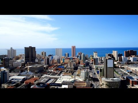 TOP 10 Tallest Buildings In Durban SouthAfrica 2018/Top 10 Edificios Más Altos De Durban