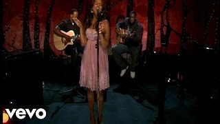 Chrisette Michele - Like A Dream (Unplugged)
