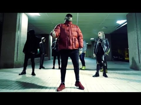Lawer - Un Mal Ejemplo (prod by Jack Red) (Official Video)