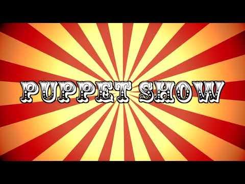 Avatar - Puppet Show (LYRICS)