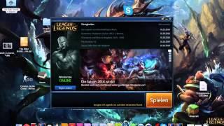 league of legends rİot girl tristana kostenlos freischalten (german)
