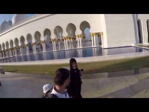 Dubai Trip 2015 - Emirates Family Trip