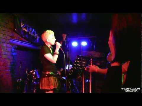 """Барто- """"90-е"""". Live 01.09.2012 г."""