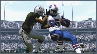 Madden 17 Online Gameplay - LATE GAME HEROICS ft. AiirxJones(Madden 17 Ultimate Team Gameplay by @imav3riq Madden 17 gameplay playlist - https://goo.gl/jyHCX4 This is a EA Gamechangers sponsored video Check ..., 2016-08-14T18:22:17.000Z)