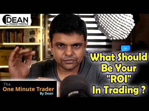 what-is-a-reasonable-rate-of-return-in-trading---trading-tips-by-the-one-minute-trader