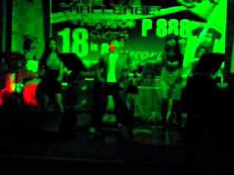 Soul Jam - Knockout (Lil Wayne ft. Nicki Minaj)