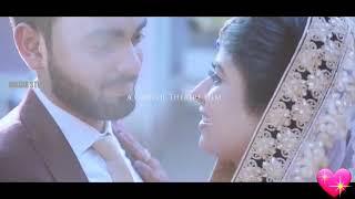 മിഴിയിണ ഞാൻ അടക്കുമ്പോൾ...  New Malayalam Beautiful Romantic Album Song   Cover Song