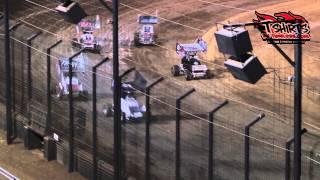 Perris Auto Speedway | California Lightning Sprints