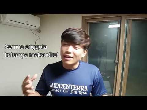 Satu kata legendaris yang sangat sering digunakan di Jawa Timur