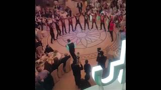 Avetis Dance Studio:Armenian Wedding Dance Berd