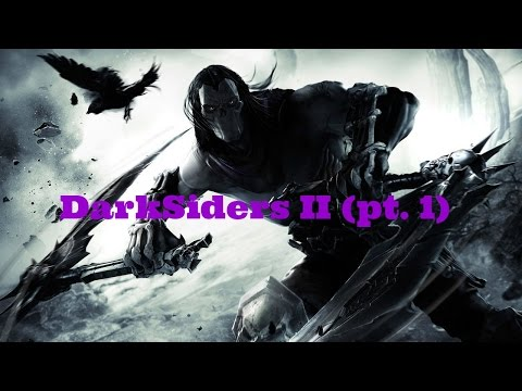 Darksiders ll