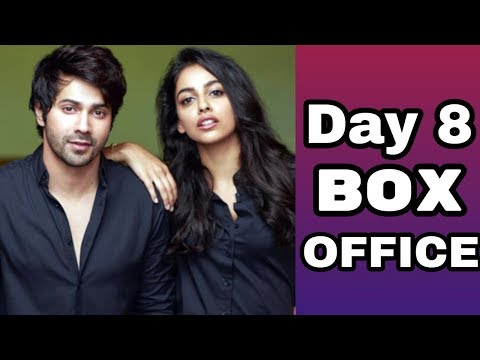 October 8th Day day box office collection 20th April 2018