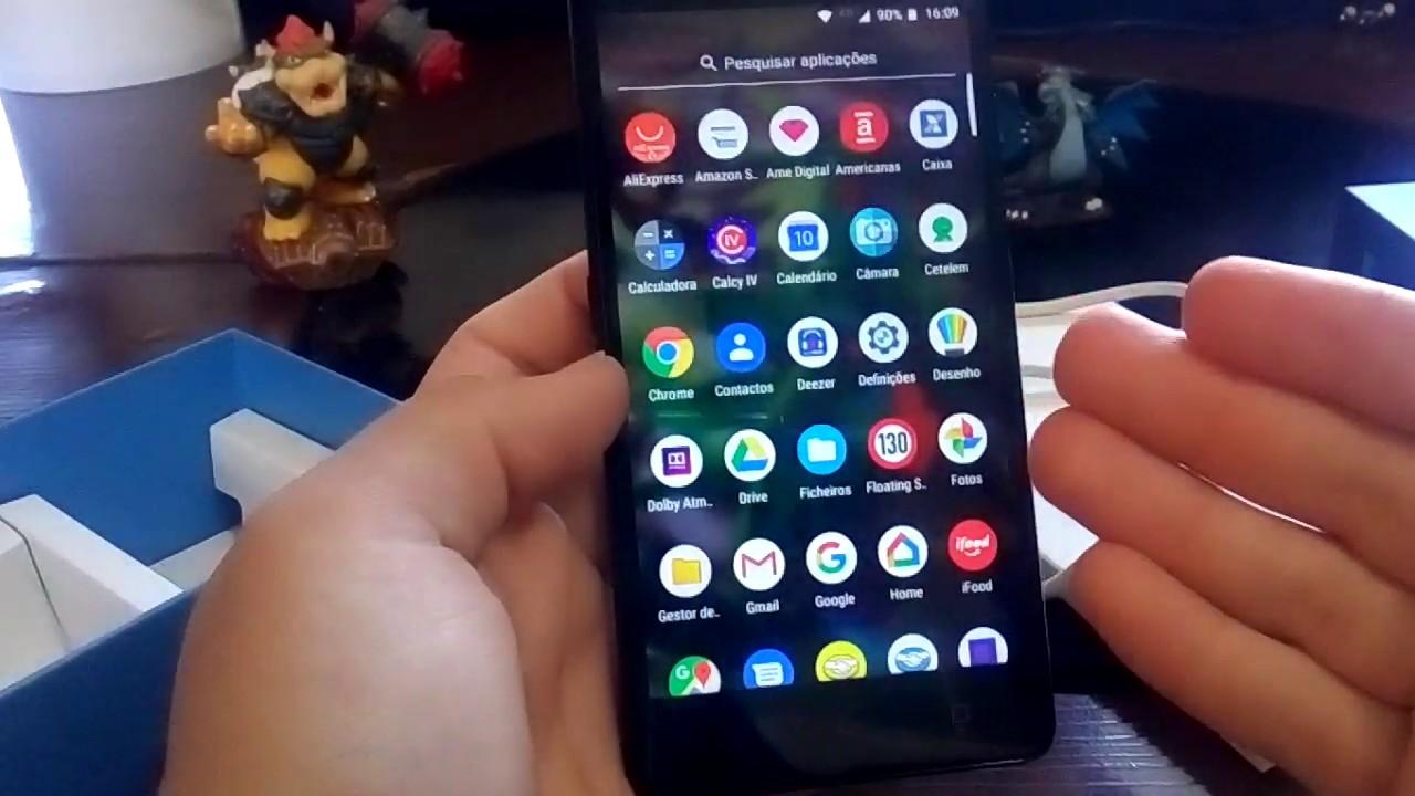 Review Lenovo K8 Plus após 1 mês o melhor Smartphone custo de 2019 (R$570 a  750)