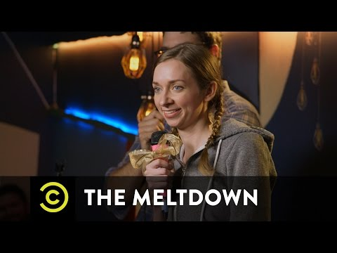 The Meltdown with Jonah and Kumail  Lauren Lapkus  Jonah's Little Sister