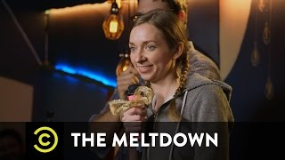 The Meltdown with Jonah and Kumail - Lauren Lapkus - Jonah