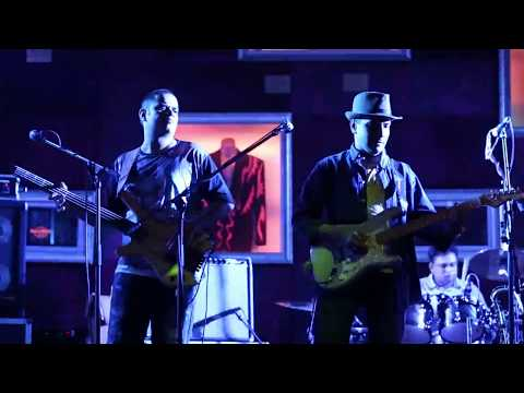 Telegraph Road: Dire Straits Cover by One Night Stand - The Band (Mumbai)