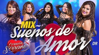 corazon serrano   mix sue  os de amor   audio oficial
