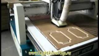 Производство МДФ фасадов(Производство МДФ фасадов под плёнкой ПВХ от ООО