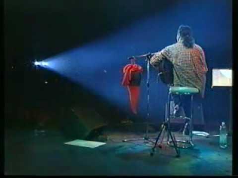 [13/17] - INCIDENTE AL VOMERO - Federico Salvatore Live