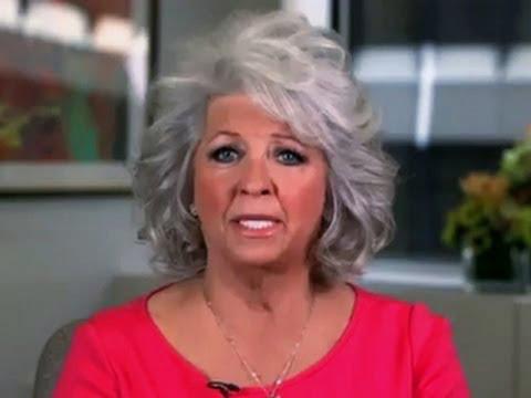 Paula Deen fired from Food Network