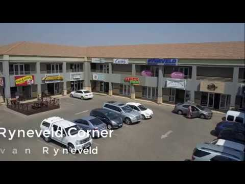 Office / Shop / Business Space in Pretoria East