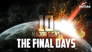 Gambar cover 10 Major Signs Before Judgement Day - (The Final Days)