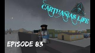 ROBLOX Apocalypse Rising CARTHANIAS VITA Episodio 83