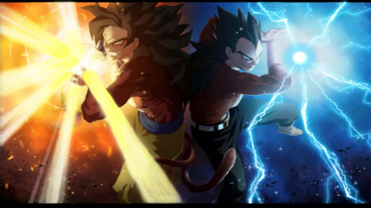 Dragon Ball Animated Wallpaper Www Desktopanimated Com Youtube
