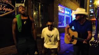 "Nashville Street Jam - ""Play It Again"""