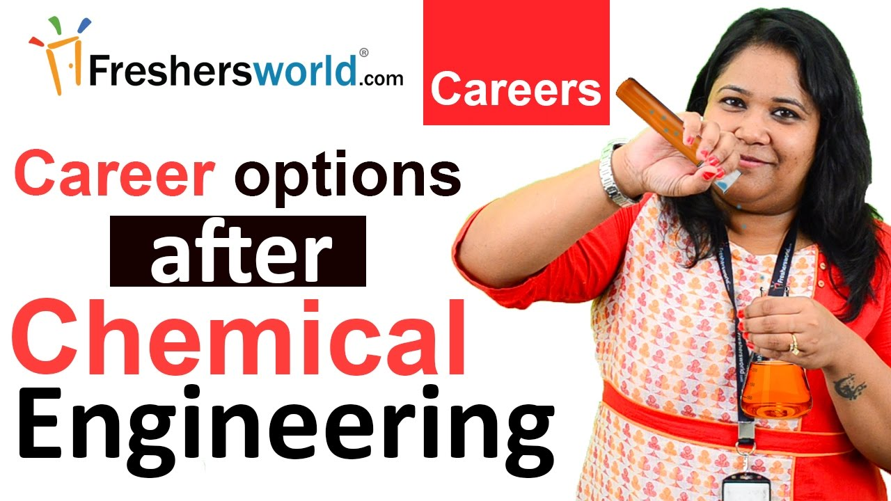 career options after graduating from chemical engineering b tech career options after graduating from chemical engineering b tech m tech after engineering